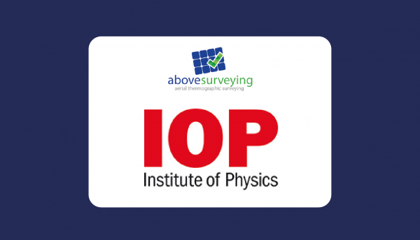 Institute of Physics conference on Advances in Photovoltaics at Loughborough University