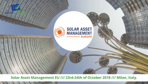 Solar Asset Management 2018