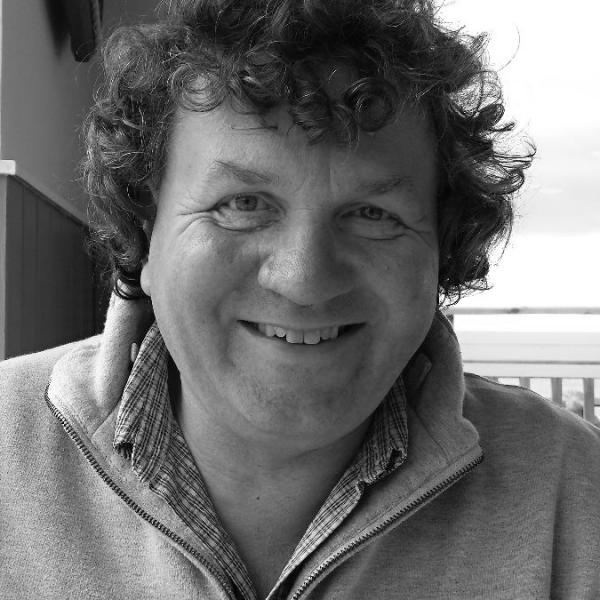 Steve Shearn