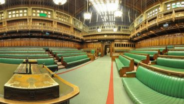 Business partnerships praised in the House of Commons