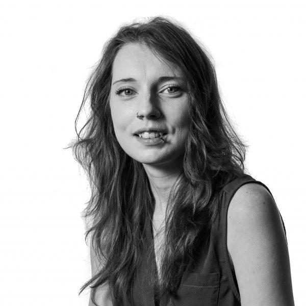 Jenna Barker