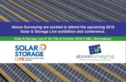 Solar & Storage Live 2018