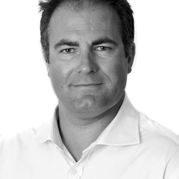 Stuart Bradshaw