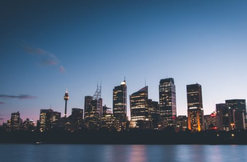 Above is attending Solar Asset Management Australia 2019