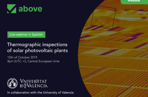 Above webinar on Thermographic Inspection Solution