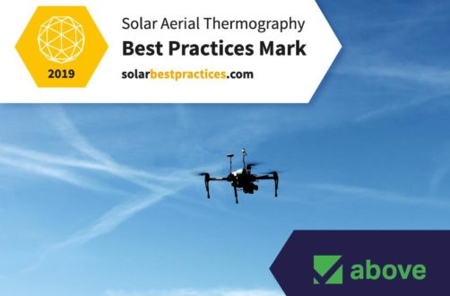 Above are Solar Best Practices certified!