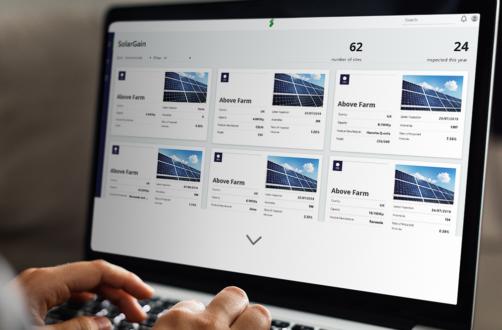 SolarGain Pro latest release