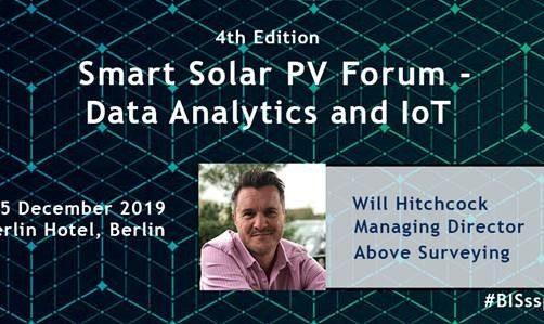 Smart Solar PV Forum 2019