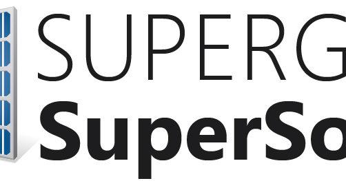 Proud members of SUPERGEN SuperSolar Hub