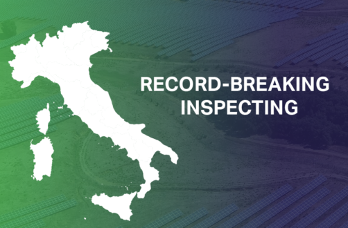 Air-breaking record in Italy!