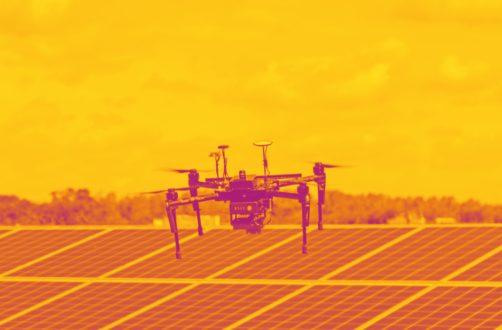 The Pro and Cons of Drone Thermography Methodology for Solar Plants