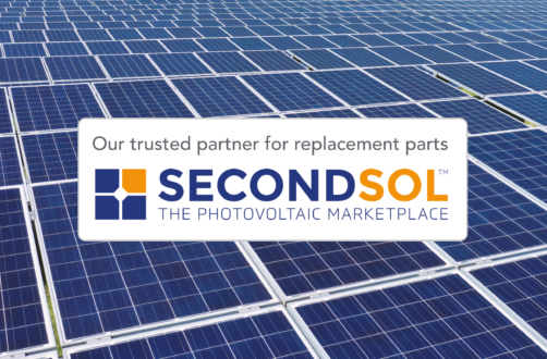 Above and SecondSol partner to address component obsolescence challenges