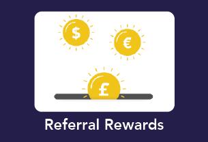 Introducing Referral Rewards